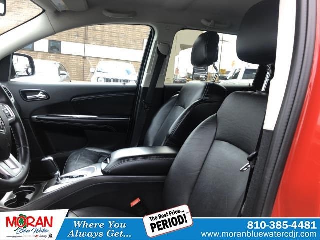 Pre-Owned 2013 Dodge Journey Crew