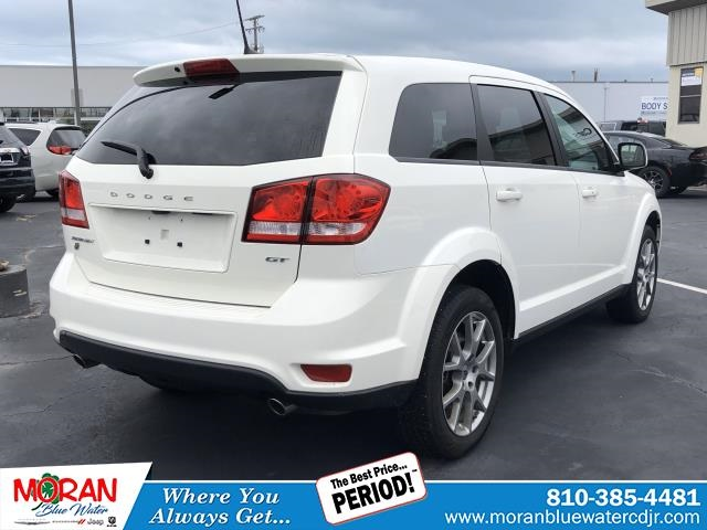 Certified Pre-Owned 2019 Dodge Journey GT