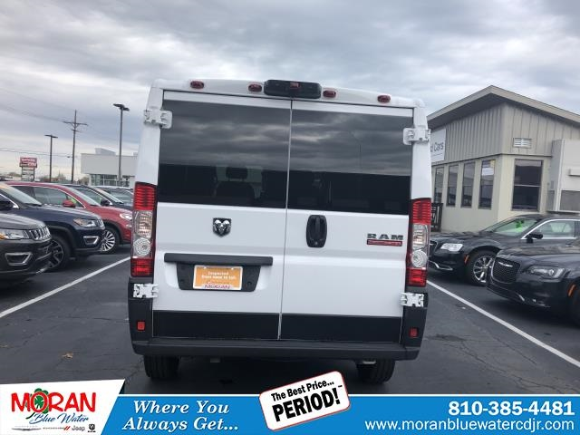 Certified Pre-Owned 2019 Ram ProMaster 1500 Low Roof